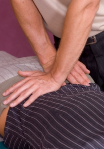 chiropractic adjustment II