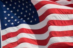 911 American Flag