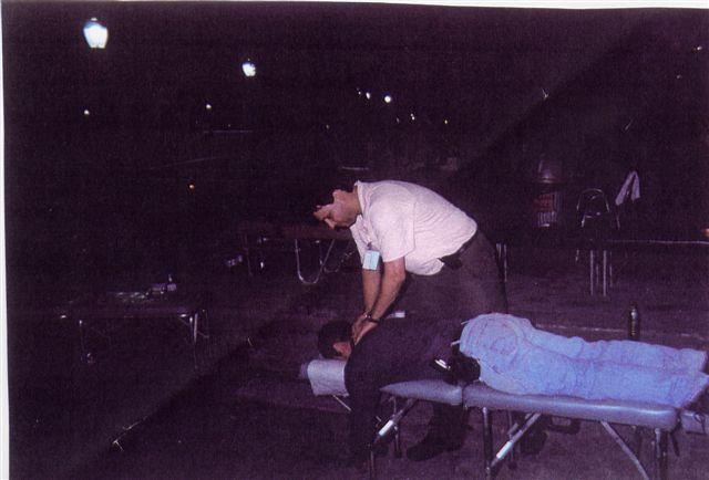 911 Chiropractor 2