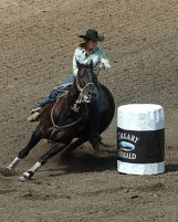 Chuck Szmurlo taken July 10, 2007 at the Calgary Stampede --This file is licensed under the Creative Commons Attribution-Share Alike 3.0 Unported