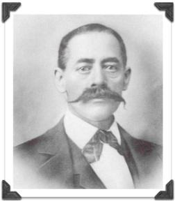 Harvey Lillard, chiropractic's first patient