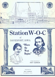 station-w-o-c-sheet-music