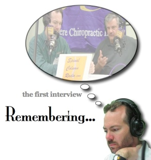 Remembering the First Interview 6